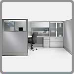 Remanufactured Cubicles Baton Rouge