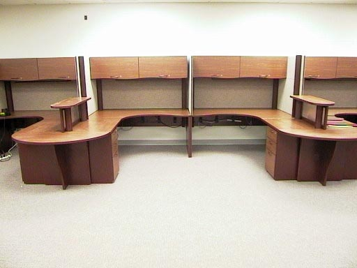 Office Furniture Installation In New Orleans Baton Rouge