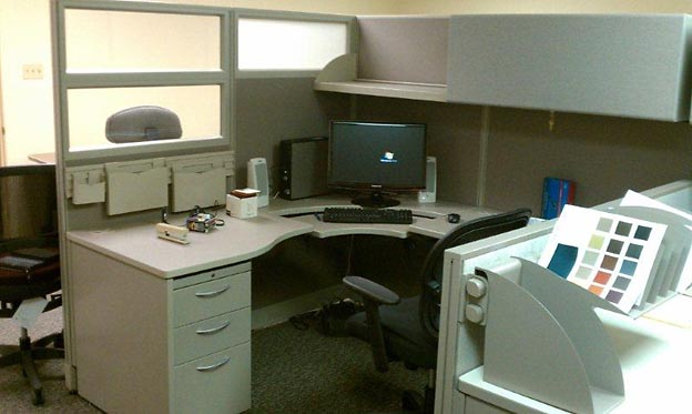 Sell Used Office Furniture New Orleans