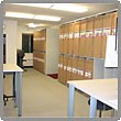Shelving and Large Document Storage