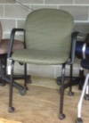 Used Ignition Guest Chair Item for Sale