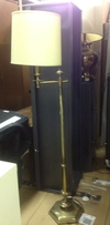 Used Office Floor Lamp For Sale