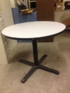 Used Office Round Table For Sale